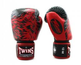 Twins Special ツインズ Wolf-FBGVL3-50 Red ウルフ レッド 赤 12oz